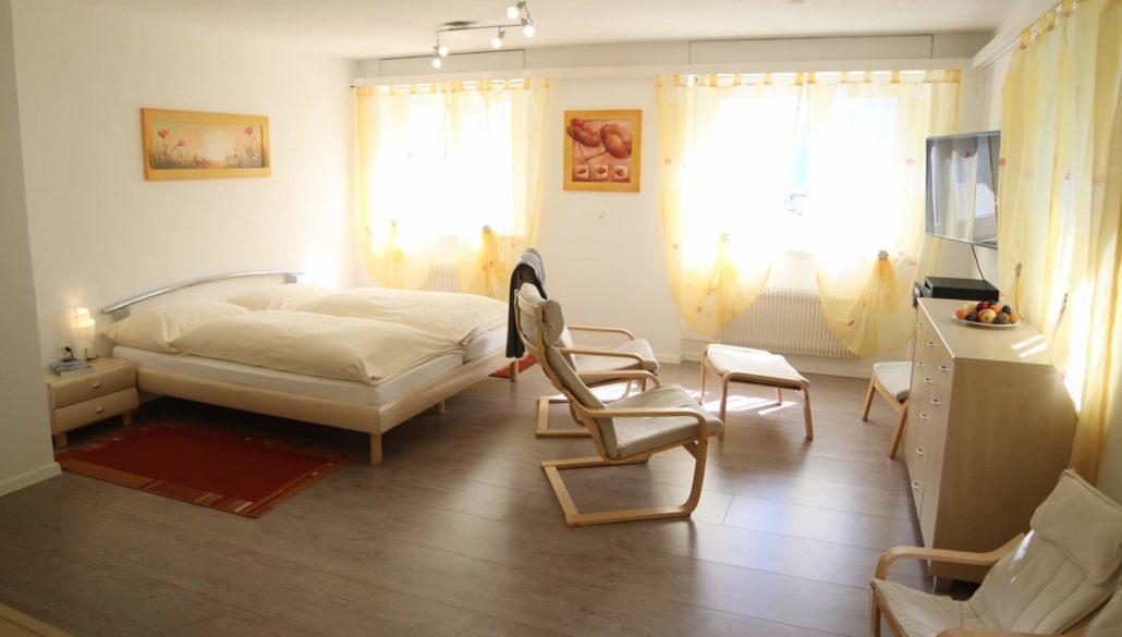4 Bedroom Double Bett
